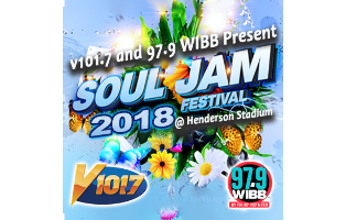 SOUL JAM FESTIVAL 2018 GENERAL ADMISSION TICKET